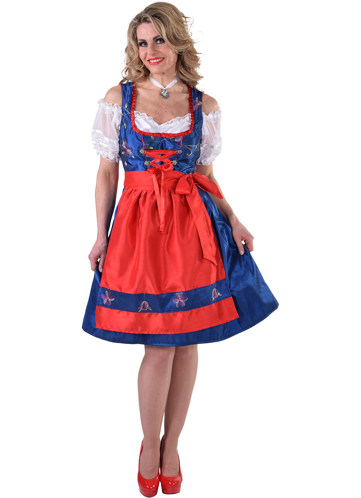 Dirndl Dress