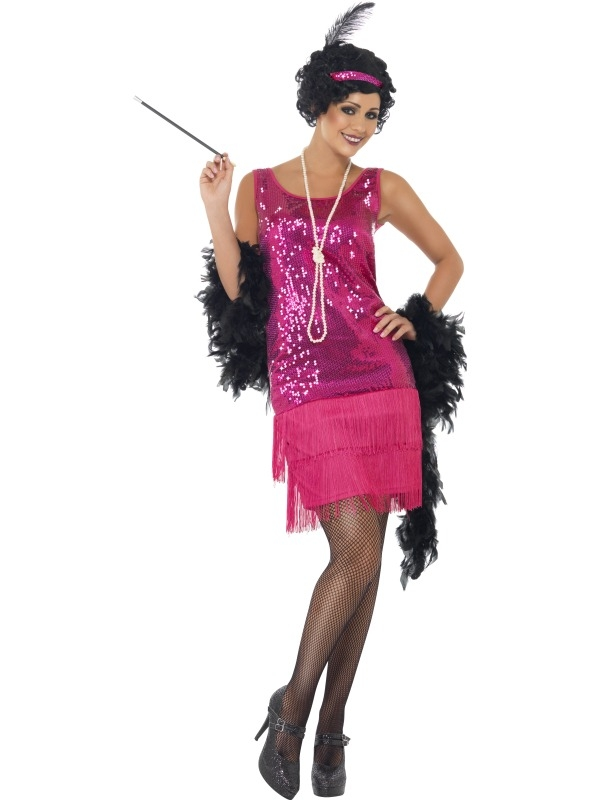 Fringed Flapper