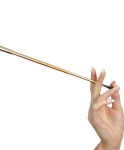 20's Cigarette holder telescopic