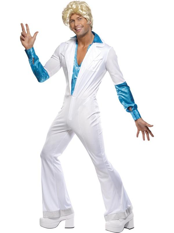 70's Disco Man - Catsuit
