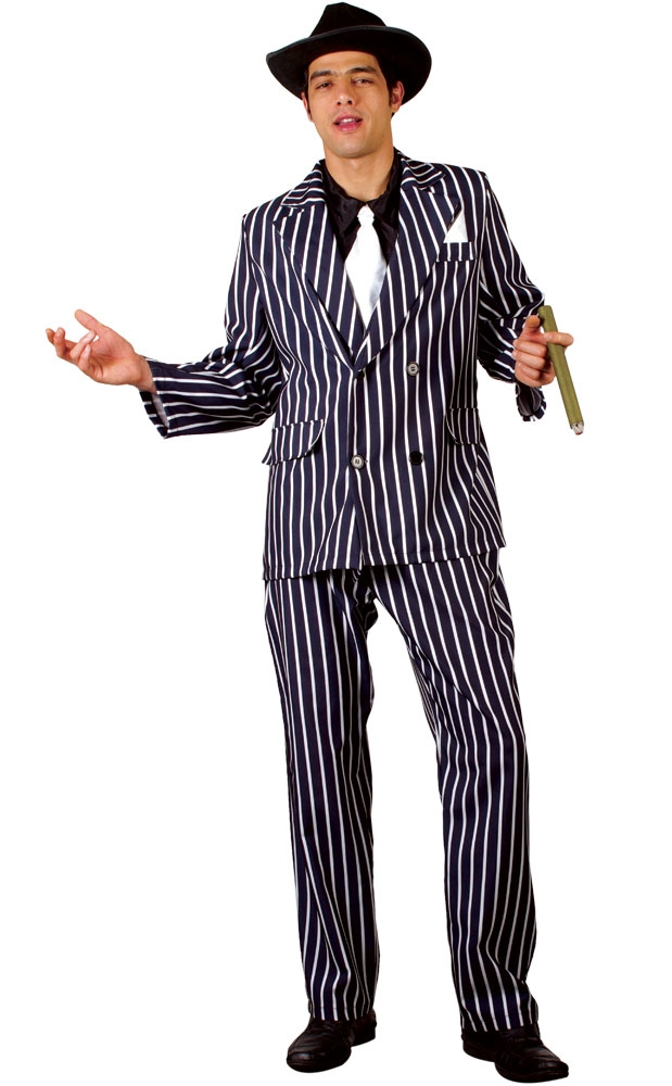 20's Gangster Suit