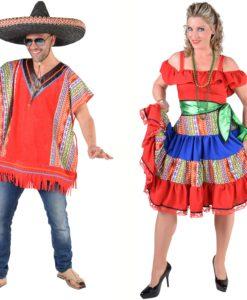 mexican couple