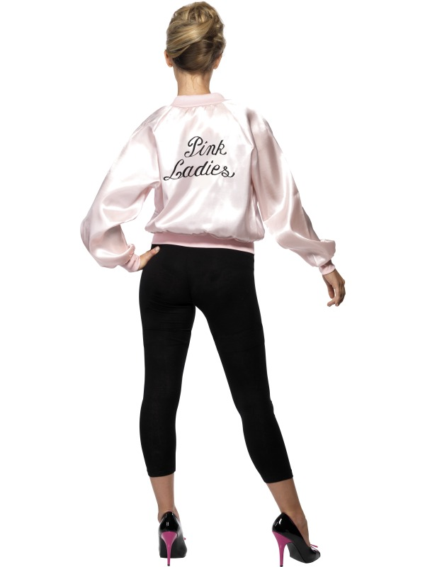 Grease - Pink Lady Jackets