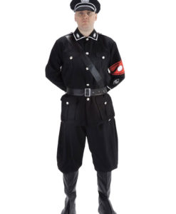 German Gestapo