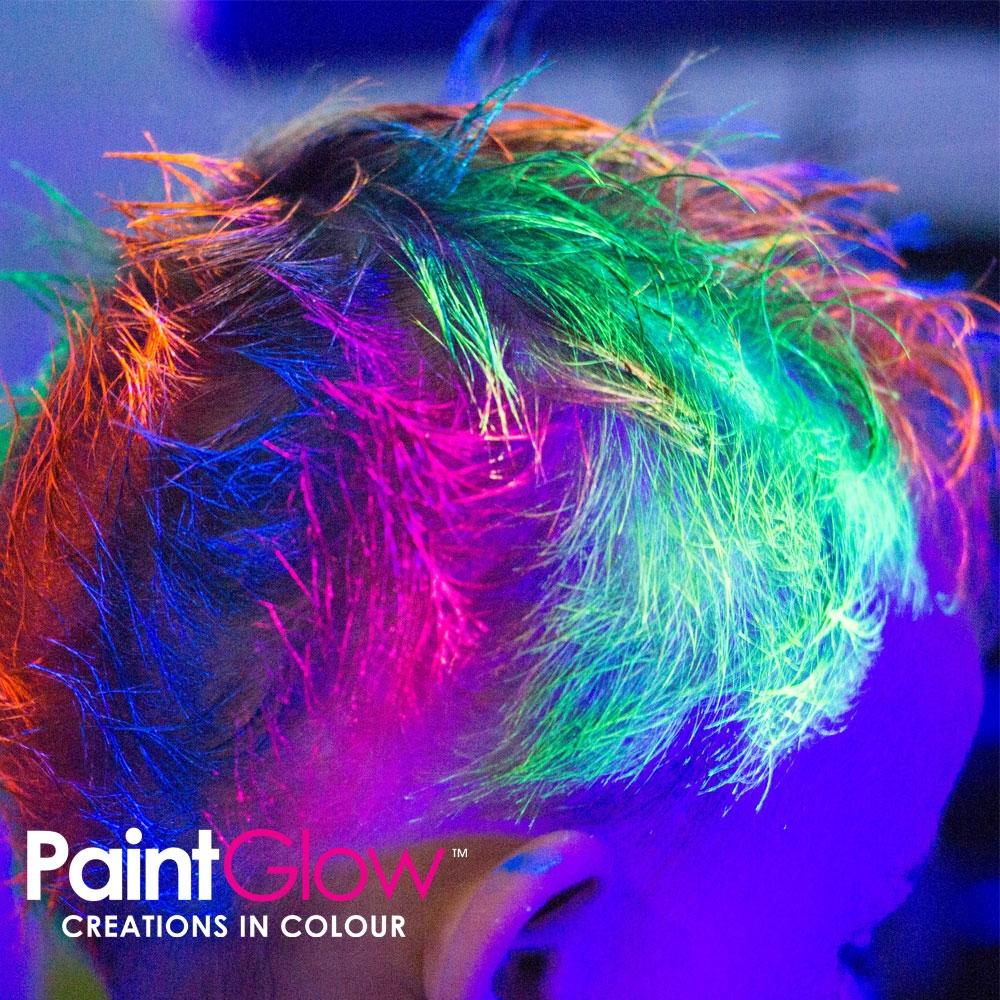 Hair Colour/Sprays