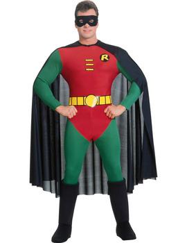 Robin , Boy Wonder