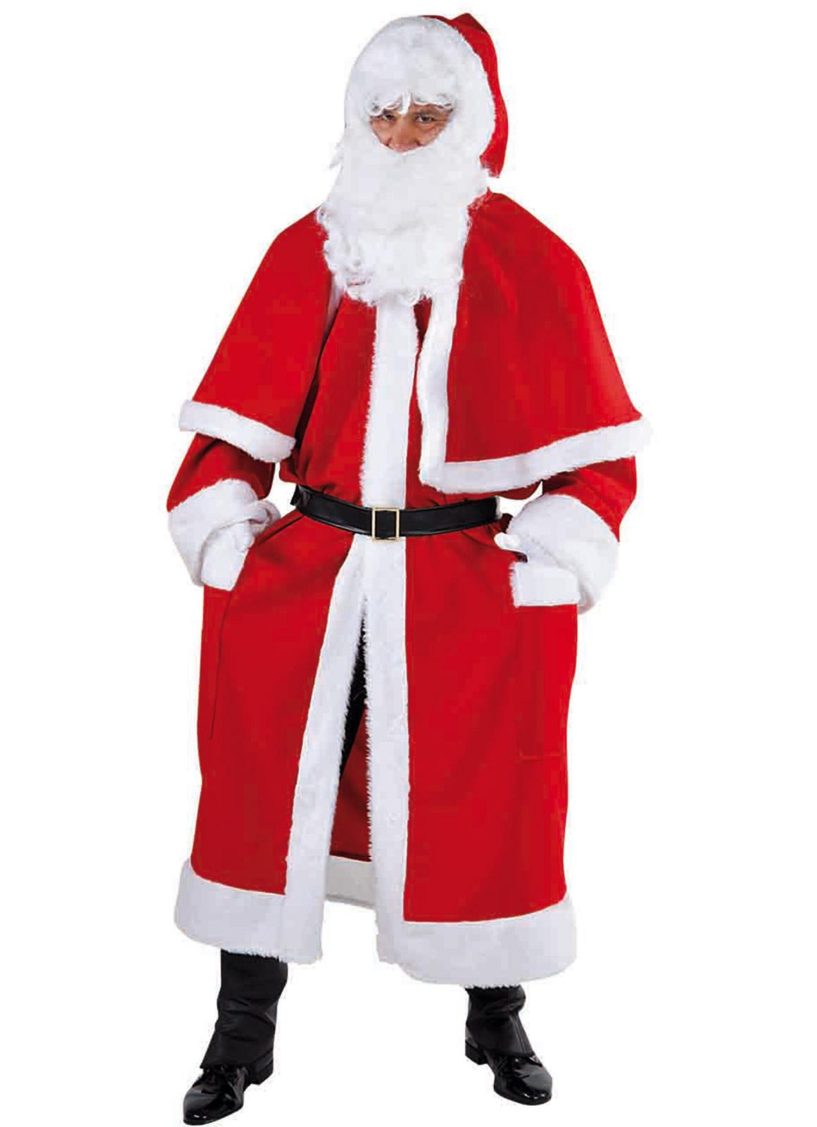 Father Christmas - Standard 4 piece