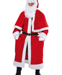 Father Christmas - Gown