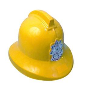 Fireman - Helmet