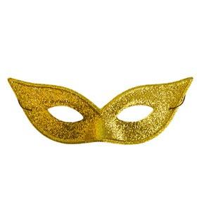 Eyemask - Charlston style