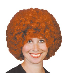 Wig - Orphan Annie