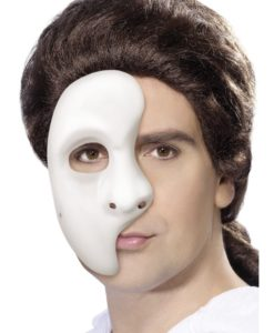 Mask - Phantom