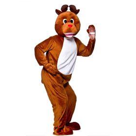 Christmas Mascot - Reindeer