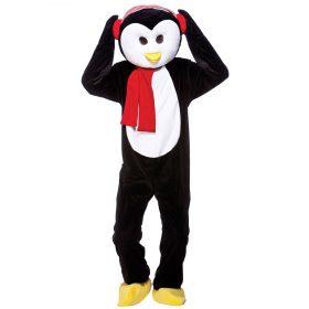 Christmas Mascot - Penguin