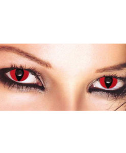 Contact Lenses - Devil