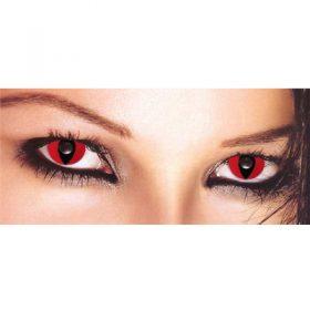 Contact Lenses - Devil