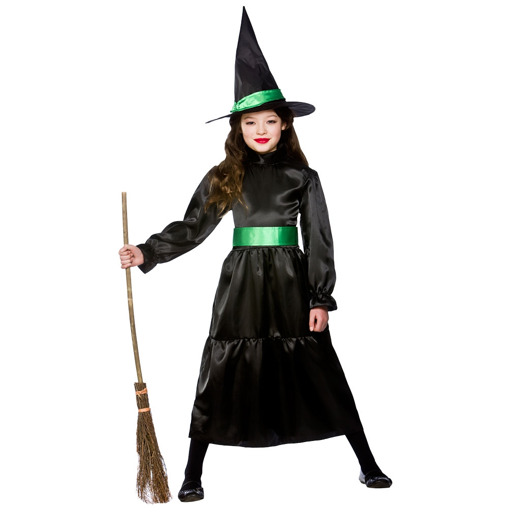 """Wicked"" Witch"