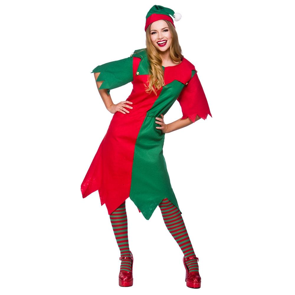 Elf - Ladies Budget