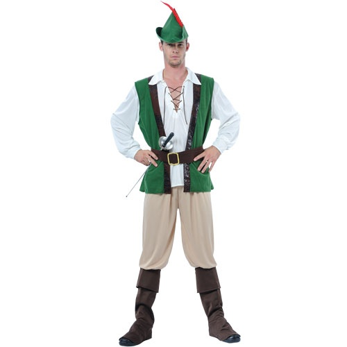 Robin Hood / Medieval Man