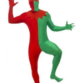 Elf Second Skin Suit