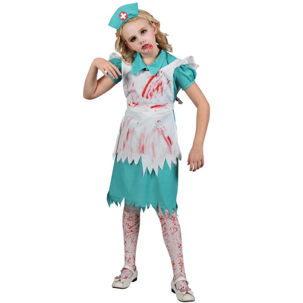 Zombie Nurse - Kids