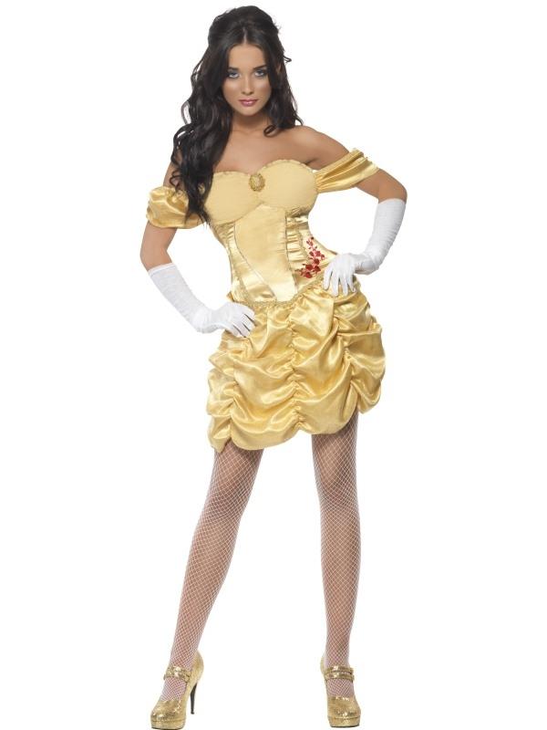 Golden Princess - Fever