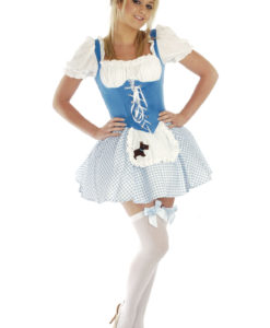 Dorothy - Wizard of Oz
