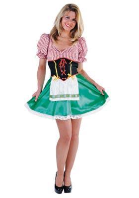 Austrian - Heidi