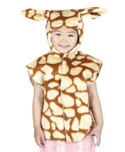 Childs- Giraffe Tabard
