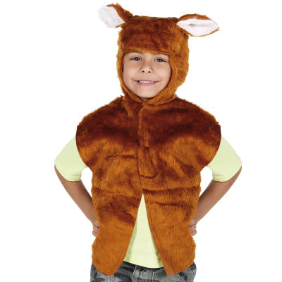 Childs- Fox Tabard