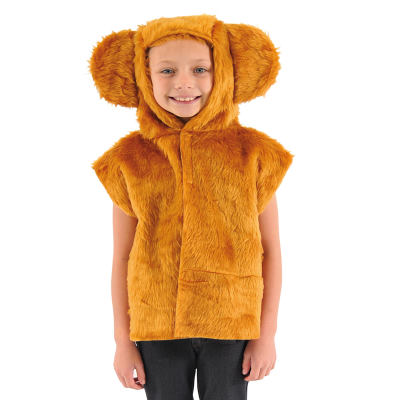 Childs- Bear (Teddybear) Tabard