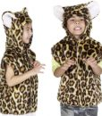 Childs- Leopard Tabard