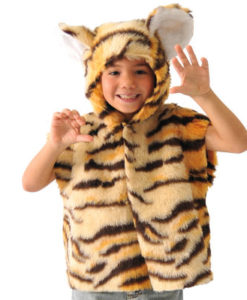 Childs- Tiger Tabard