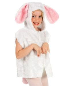 Childs- Rabbit Tabard