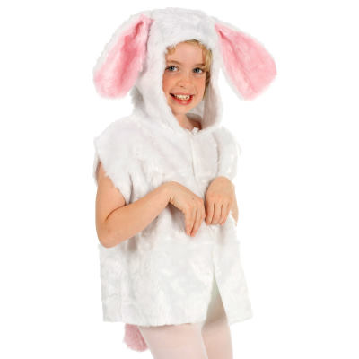 Childs- Rabbit Tabard