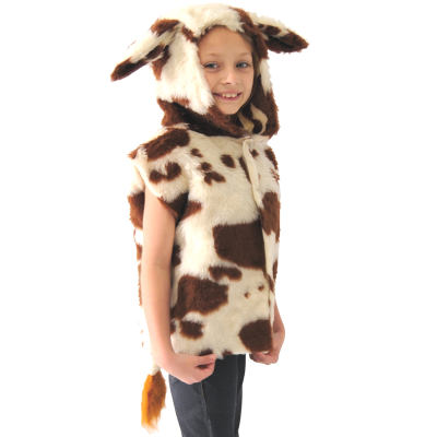 Childs- Cow Tabard