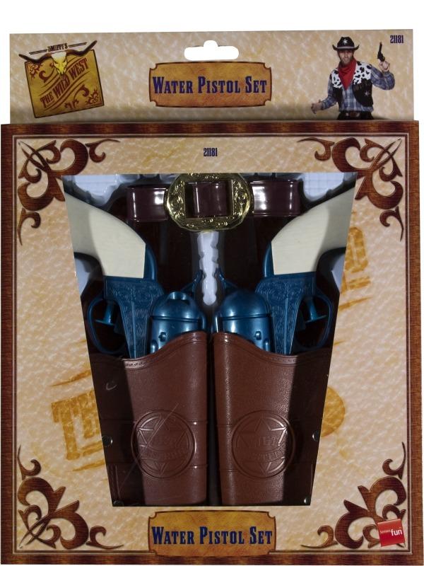 Western Cowboy Holster
