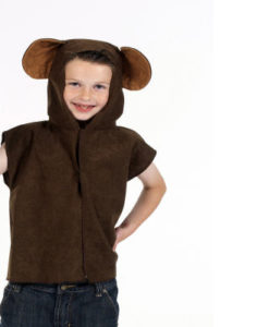 Childs- Monkey Tabard