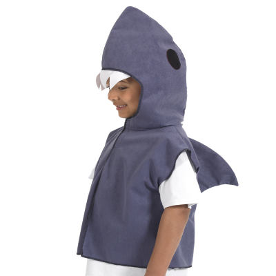Childs- Tabard Shark