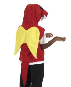 Childs- Dragon Tabard