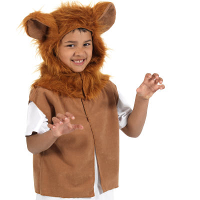 Childs- Lion Tabard