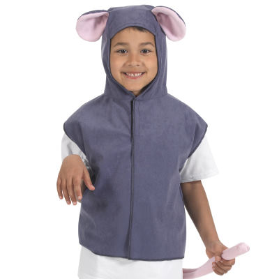 Childs- Mouse Tabard