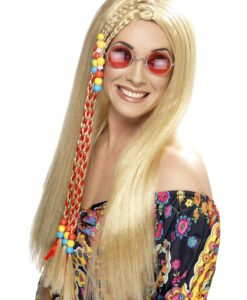Wig - Hippy