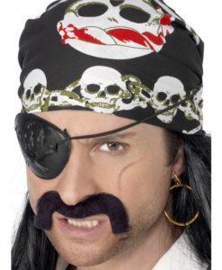 Pirates Accessories