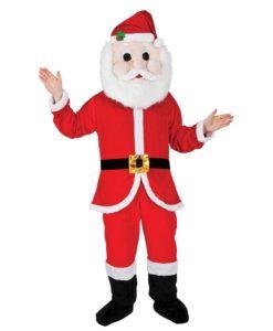 Christmas Mascot - Father Christmas