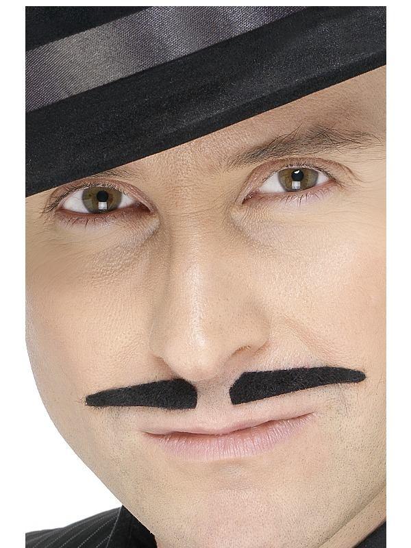 Gangster / Spiv moustache