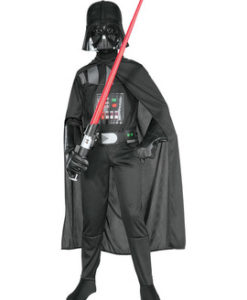 Child Star Wars Darth Vader