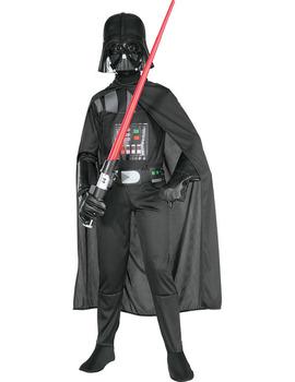Child Star Wars Darth Vader