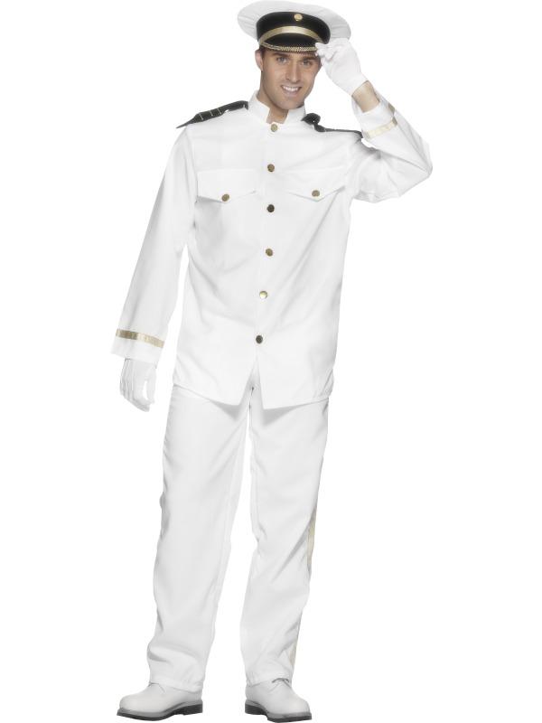 Naval Captain