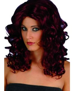 Wig - Glamour , Long Wavy